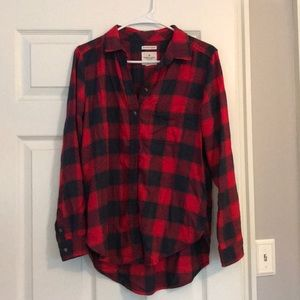 American Eagle Outfitters Tops - American Eagle flannel